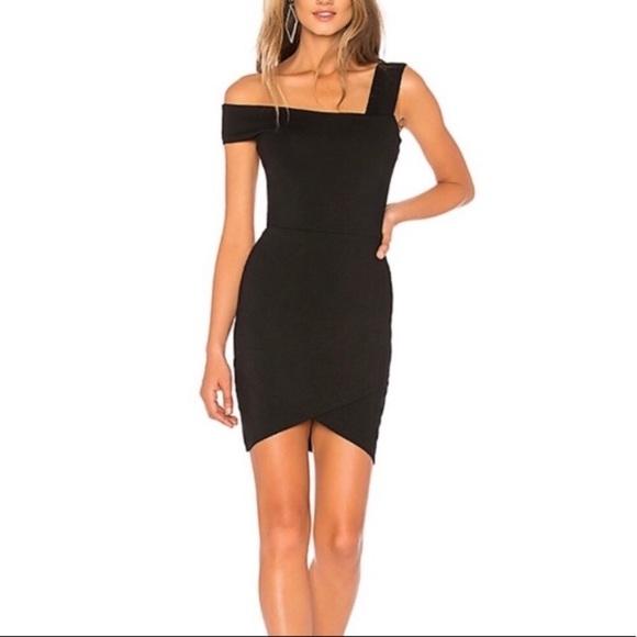 NWOT - By The Way Revolve Little Black Dress
